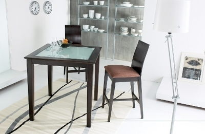 Dining Tablechairs on Baxter Dining Table   4 Chairs   Dining Sets By Agilest Collections